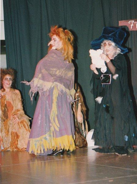 1993-Die kleine Hexe