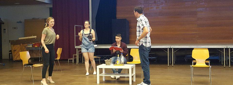 laien theater gruppe bremen