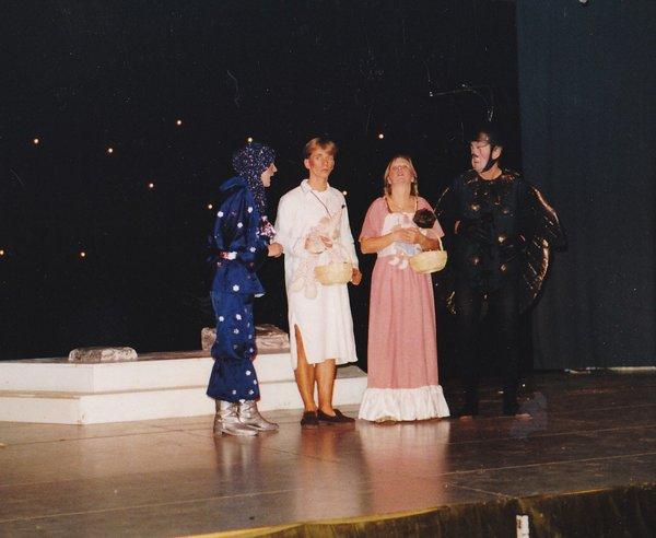1988-Peterchens Mondfahrt