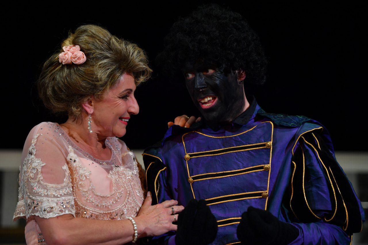 2017 Otello darf nicht platzen