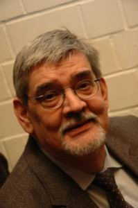 Herbert Schäfer Kassierer