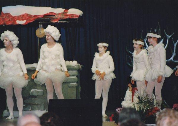 1994-Frau Holle