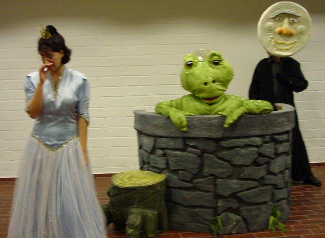 2000-Der Froschkönig
