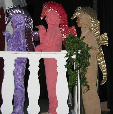 2005-Die kleine Meerjungfrau