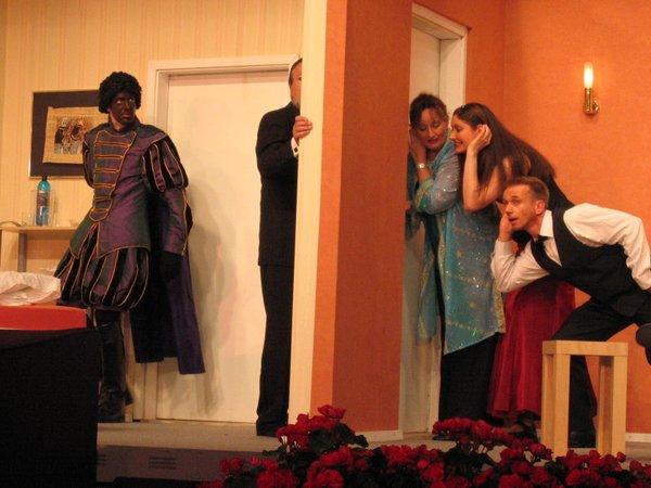 2005 Otello darf nicht platzen